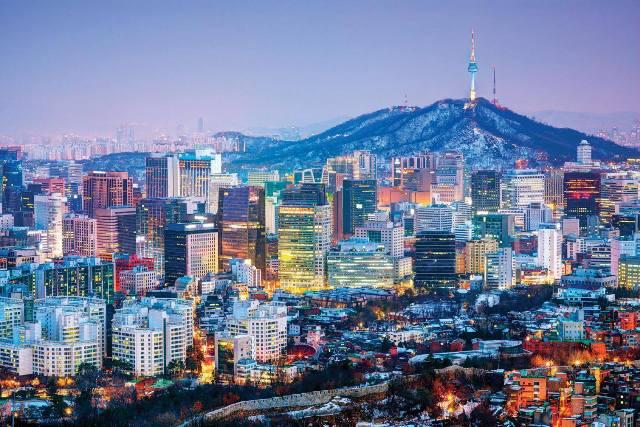 Quảng bá du lịch Seoul tại Thành phố Hồ Chí Minh