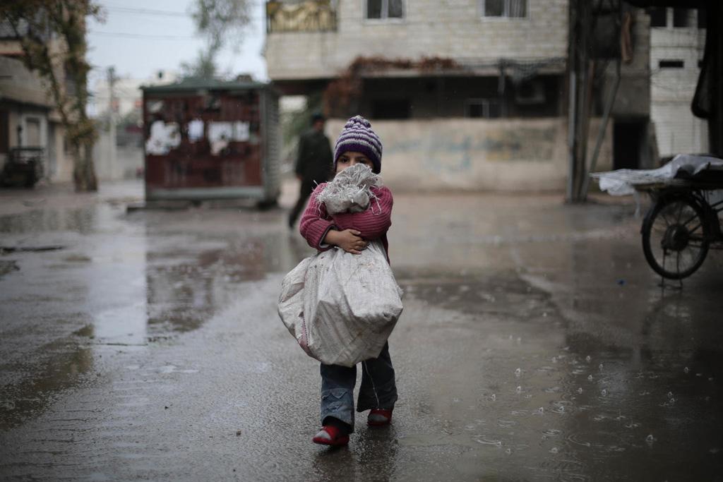 Liên hợp quốc tiếp tục báo động về cuộc chiến tại Syria