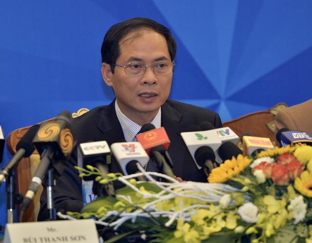 Việt Nam đã sẵn sàng cho Tuần lễ Cấp cao APEC 2017
