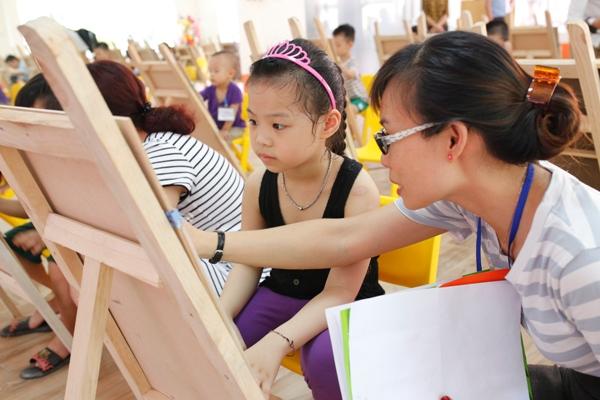 Giáo viên - người chèo thuyền trong công cuộc đổi mới căn bản toàn diện giáo dục