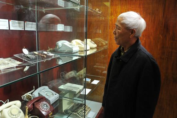 Hầm T1 - Chứng nhân lịch sử 12 ngày đêm đánh B52 trên bầu trời Hà Nội