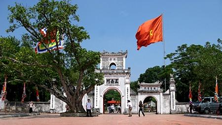Giới thiệu, quảng bá các sản phẩm thương mại, dịch vụ, du lịch tỉnh Nam Định