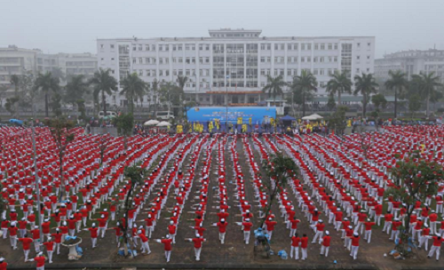 Công bố 10 sự kiện Văn hóa và Thể thao Hà Nội tiêu biểu năm 2017
