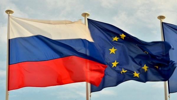 EU tiếp tục gia hạn các biện pháp trừng phạt Nga