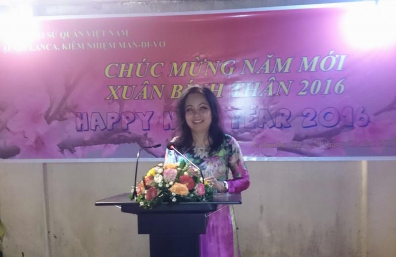 Việt Nam trúng cử chức danh Tổng Thư ký thứ 7 của Kế hoạch Colombo