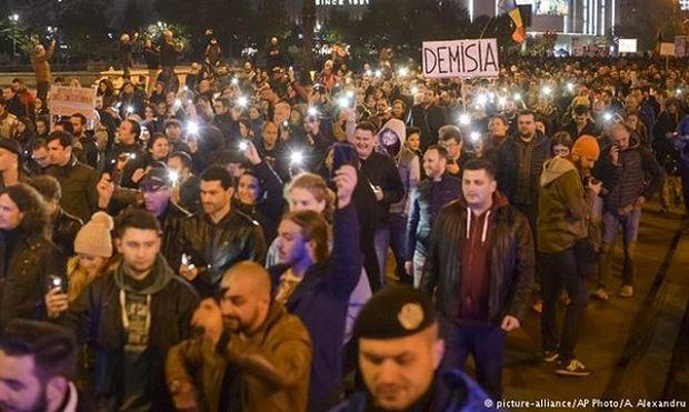 Hạ viện Romania thông qua dự luật cải cách tư pháp gây tranh cãi