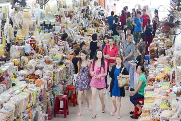 Ninh Thuận bình ổn thị trường hàng hóa Tết Mậu Tuất 2018