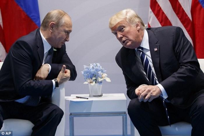 Lãnh đạo Nga, Mỹ nhất trí duy trì tiếp xúc về vấn đề Triều Tiên