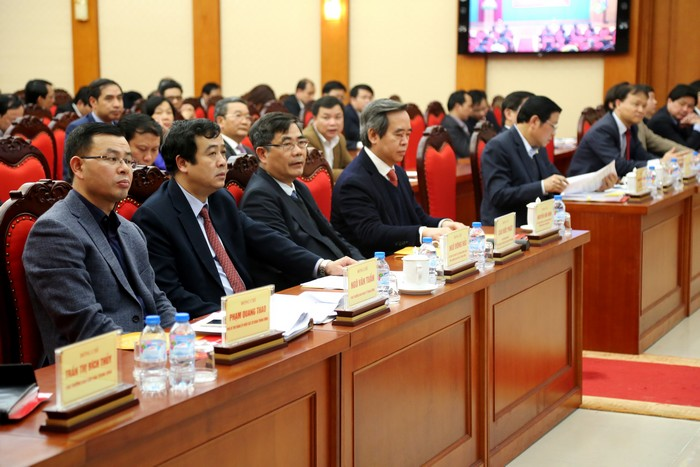 Ban Kinh tế Trung ương triển khai nhiệm vụ năm 2018