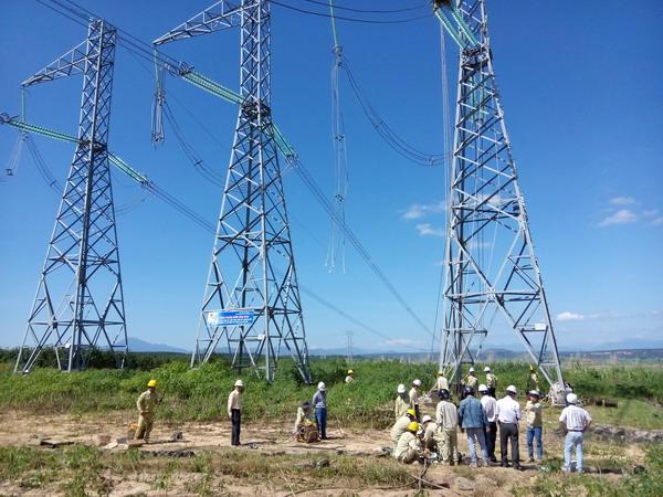 Thêm 2 dự án điện được phê duyệt nhằm tăng cường cung ứng điện cho miền Nam
