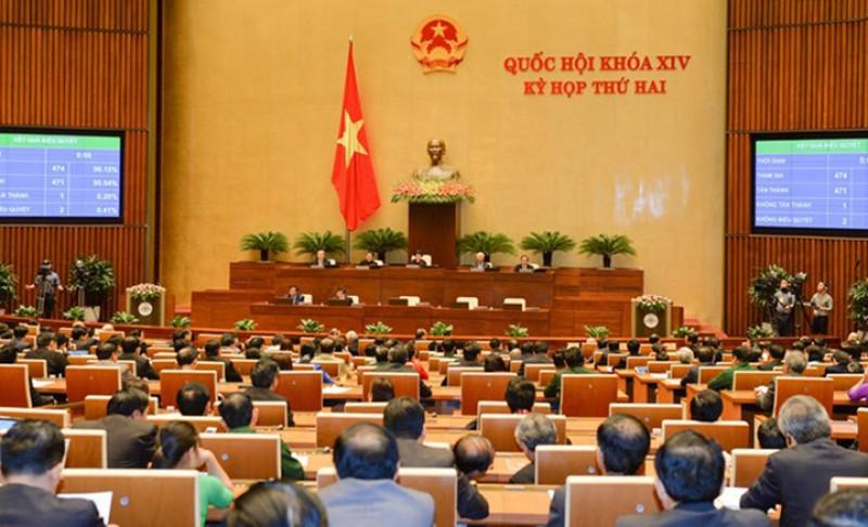 Trả lời ý kiến, kiến nghị của cử tri về chính sách xóa đói, giảm nghèo; dân tộc và miền núi