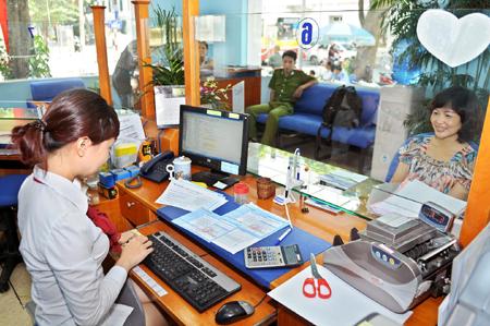 Vĩnh Yên: tập huấn chính sách thuế mới cho doanh nghiệp