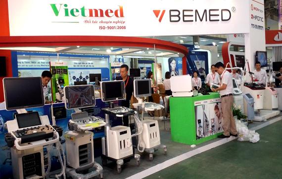Hà Nội tăng cường quản lý trang thiết bị y tế trên địa bàn thành phố