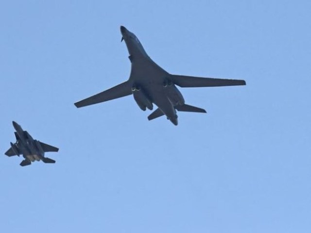 Nhật Bản, Mỹ và Hàn Quốc diễn tập giám sát tên lửa đạn đạo