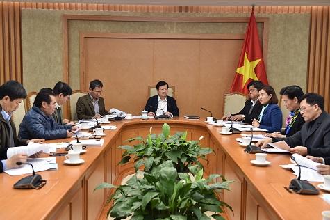 Việt Nam tiếp tục cam kết với cộng đồng quốc tế về việc bảo đảm không còn nạn đói