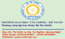 Trường Đại học Tài chính - Kế toán (Quảng Ngãi)