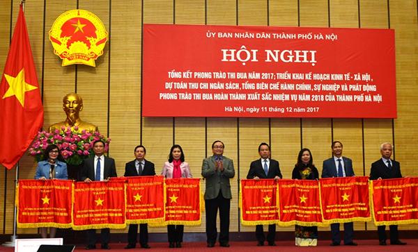 Bí thư Thành ủy Hà Nội: Việc nào cần làm để tốt hơn cho người dân thì phải làm ngay