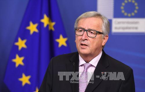Liên minh châu Âu thúc đẩy đàm phán kết nạp thành viên mới