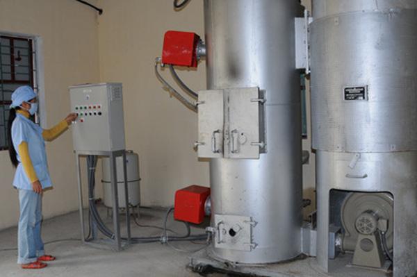 Bất cập trong xử lý chất thải tại bệnh viện tuyến huyện