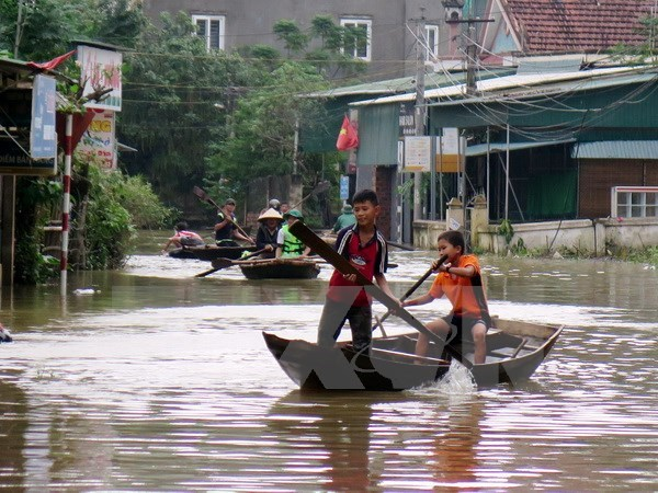 Công điện của Bộ trưởng Bộ Giáo dục và Đào tạo về phòng chống cơn bão số 16