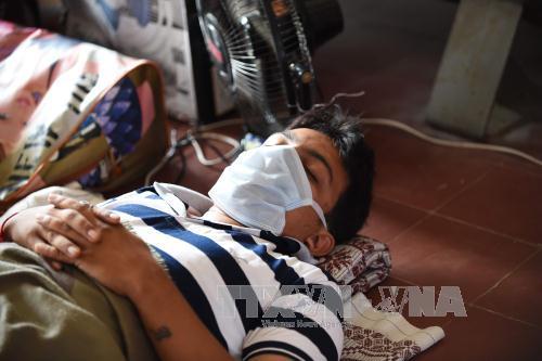 Hàng trăm nghìn người thiệt mạng do các chứng bệnh liên quan đến cúm mỗi năm