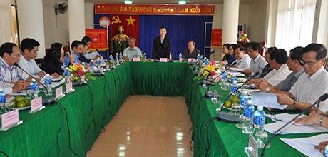 Kon Tum: Cần triển khai hiệu quả các cuộc vận động, đem lại lợi ích thiết thực cho nhân dân