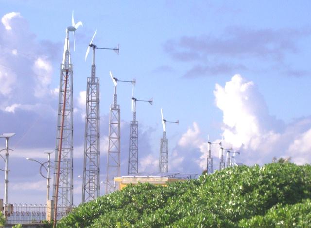 Hướng đến nền kinh tế xanh - cơ hội và thách thức của Việt Nam