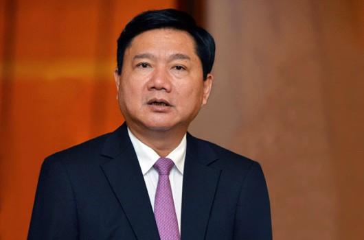Truy tố bị can Đinh La Thăng và đồng phạm trong vụ án gây thiệt hại 800 tỷ đồng tại PVN