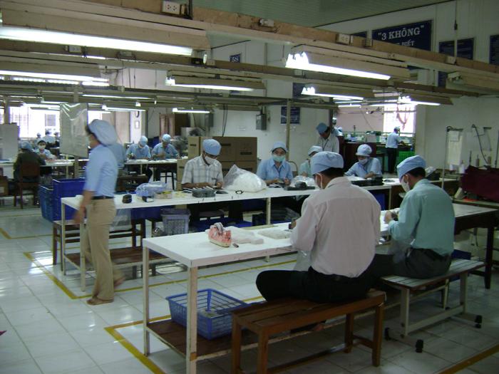 Vĩnh Yên: Giải quyết việc làm mới cho gần 2.000 lao động