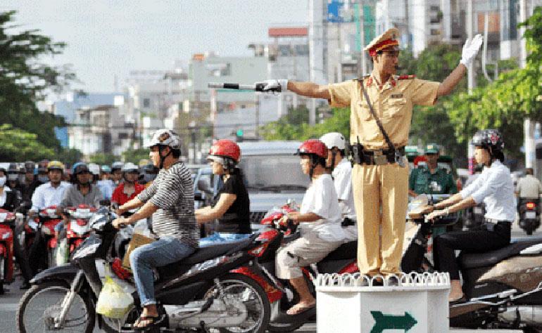 Thủ tướng yêu cầu đảm bảo trật tự an toàn giao thông trong dịp Tết