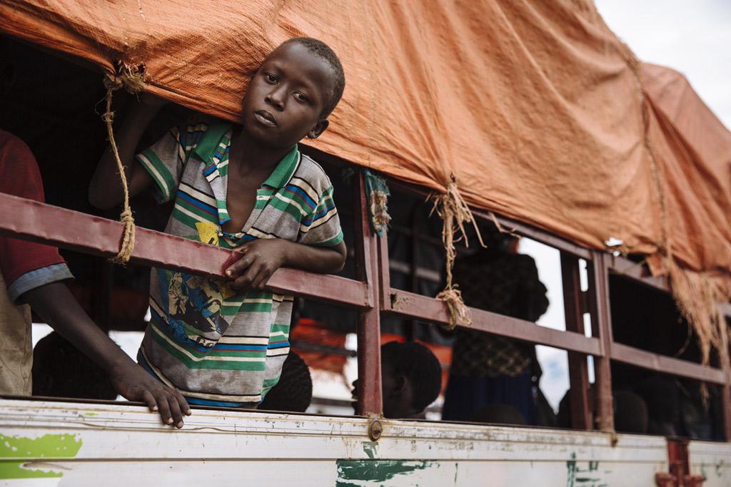 Các nhà tài trợ quốc tế cam kết dành 857 triệu USD giúp đỡ người tị nạn