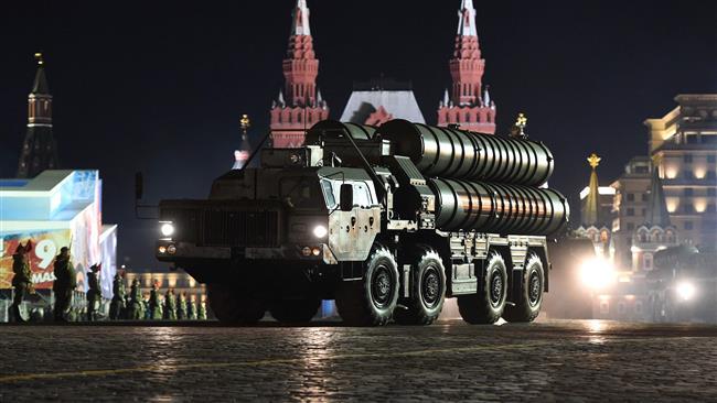 Nga và Thổ Nhĩ Kỳ hoàn tất thỏa thuận mua bán tên lửa S-400