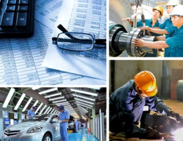 Kinh tế tư nhân - một động lực quan trọng của nền kinh tế thị trường định hướng XHCN