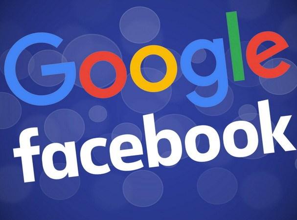 Châu Âu với áp lực gia tăng trong việc quản lý Google và Facebook