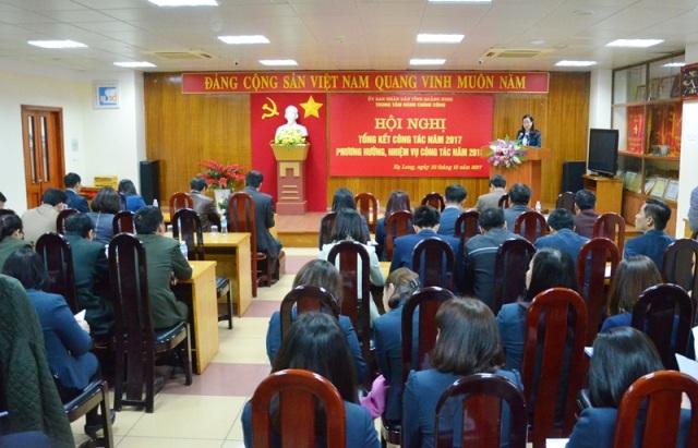 Quảng Ninh: Đẩy mạnh công tác thông tin tuyên truyền về chính quyền điện tử