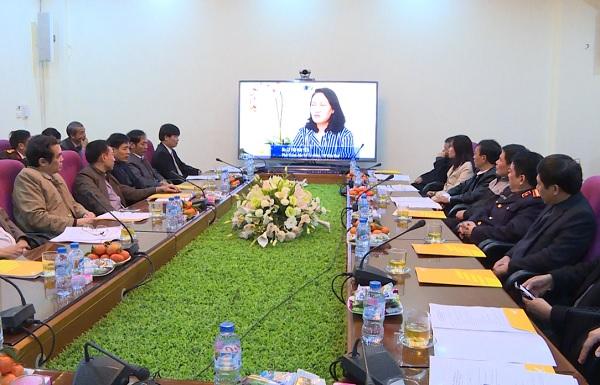Hưng Yên: Tăng cường giải quyết  thủ tục hành chính thông qua dịch vụ bưu chính