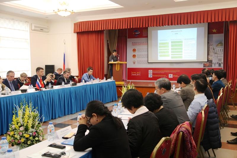 Việt Nam và Liên bang Nga tăng cường hợp tác trong lĩnh vực giáo dục, khoa học - công nghệ