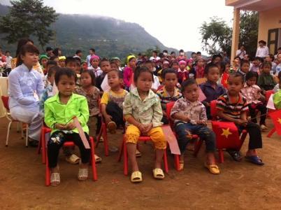 Vĩnh Phúc: Năm 2017, công tác giảm nghèo của tỉnh tiếp tục đạt được kết quả tích cực