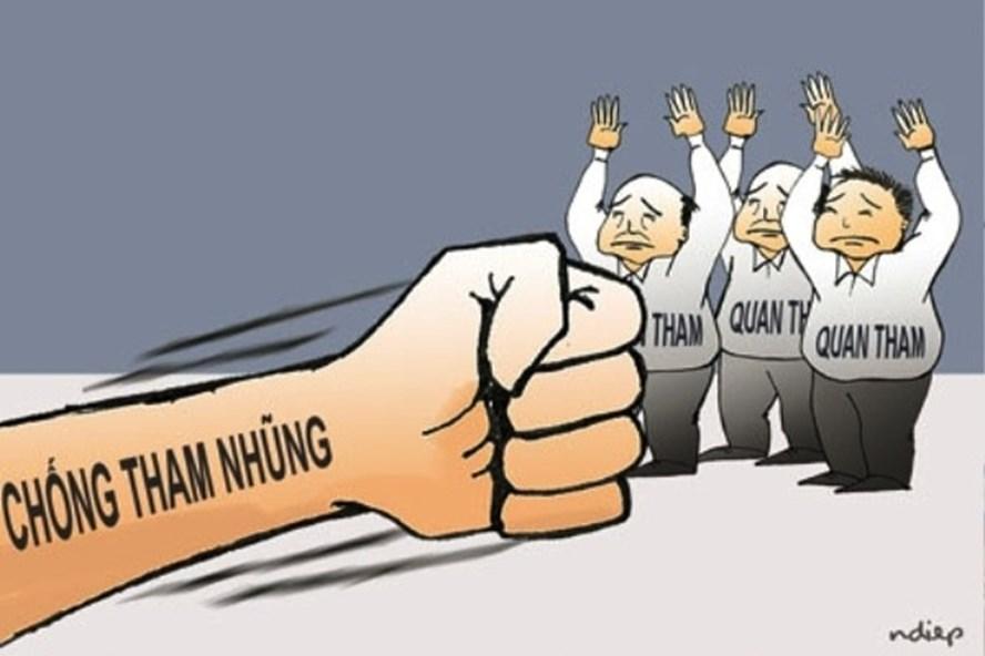Hà Nội: Thu hồi tài sản tham nhũng đạt tỷ lệ thấp