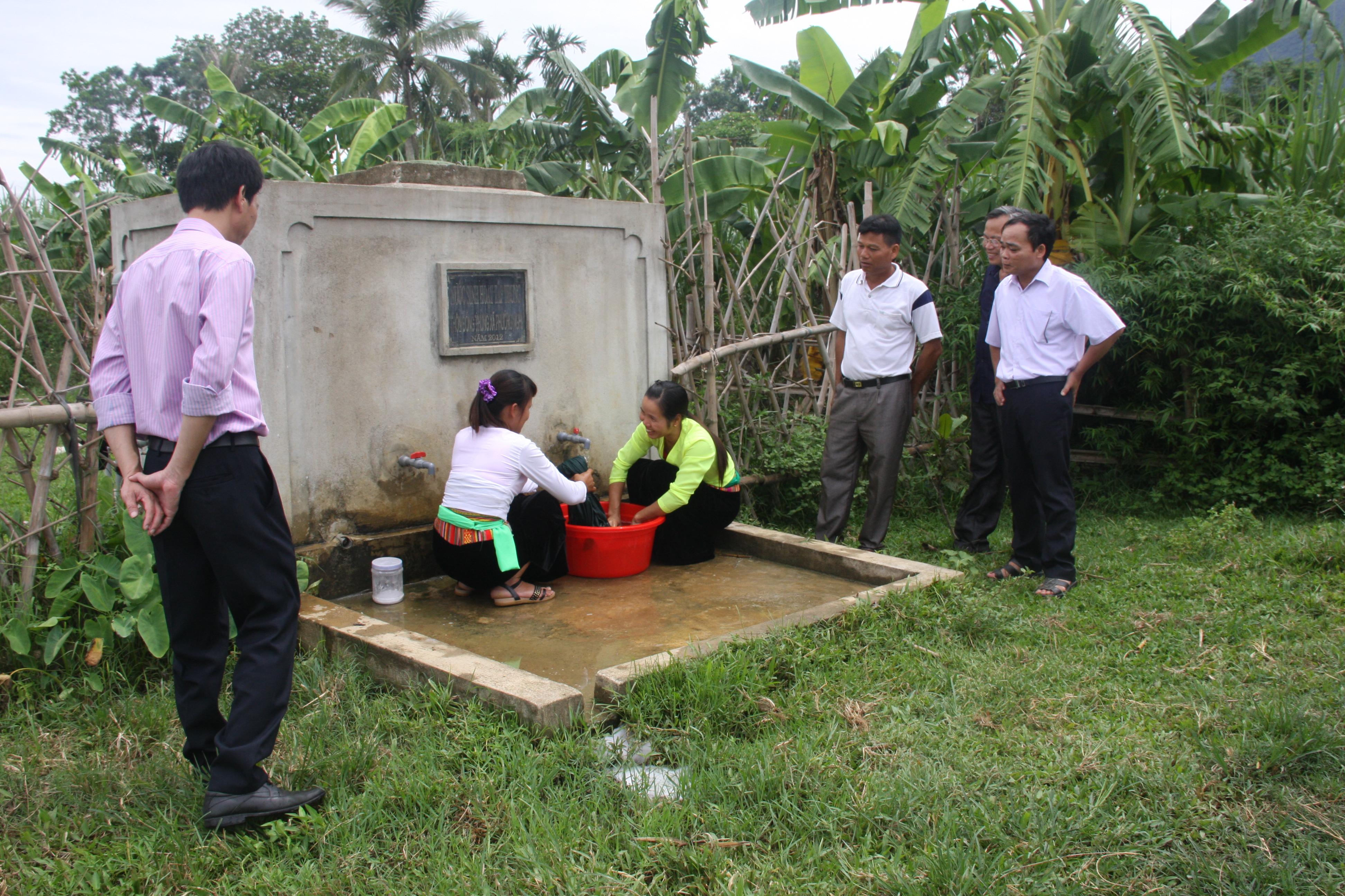Thanh Hóa kiếm tra, đánh giá việc thực hiện Chương trình giảm nghèo 2017