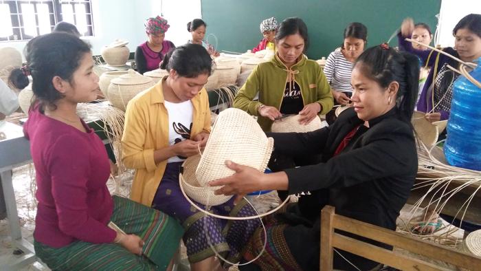 Quảng Bình: Nâng cao năng lực cho cán bộ cơ sở xã, thôn, bản đặc biệt khó khăn