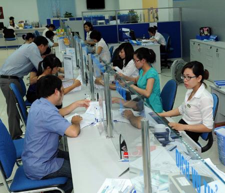 Vĩnh Phúc: Ngành Hải quan đẩy mạnh cải cách hành chính tạo thuận lợi cho doanh nghiệp