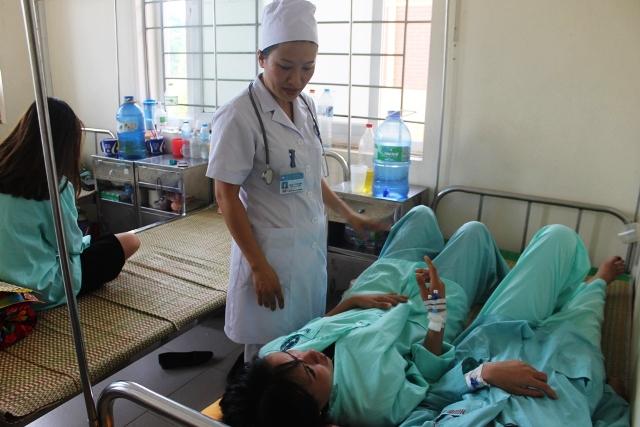 Thành lập Trung tâm Kiểm soát bệnh tật tỉnh Vĩnh Phúc