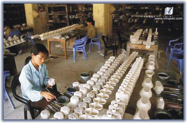 Vĩnh Phúc: Vinh danh làng nghề, nghệ nhân , thợ giỏi cấp tỉnh