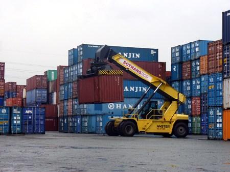 Vĩnh Phúc: Đẩy mạnh nâng cao chất lượng dịch vụ Logistic