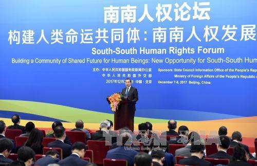 Trung Quốc khẳng định không chấp nhận biện pháp quân sự đối với Triều Tiên