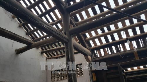 Cần có định hướng dài hơi bảo vệ nhà cổ Đường Lâm, Hà Nội