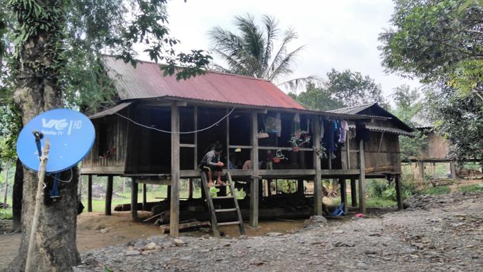 Huyện Minh Hóa (Quảng Bình) còn nhiều khó khăn cần vượt qua trong công tác xóa đói giảm nghèo