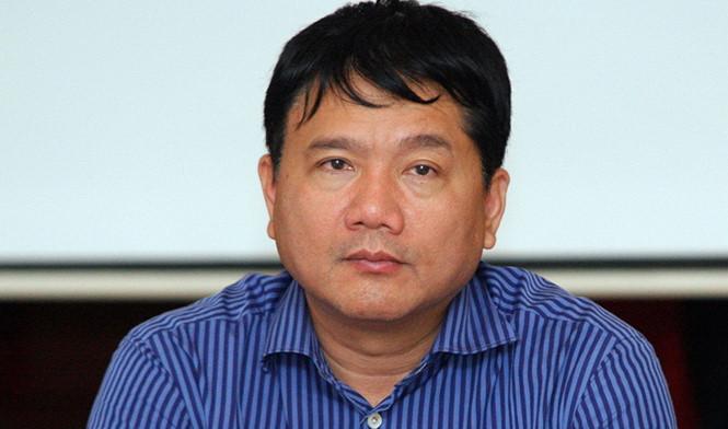 Xét xử ông Đinh La Thăng và các đồng phạm vào ngày 8/1/2018