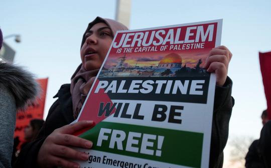 Ai Cập cảnh báo triển vọng hòa bình Trung Đông mờ nhạt